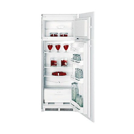 ind-2412v indesit frigorifero doppia porta classe a+ 226 litri