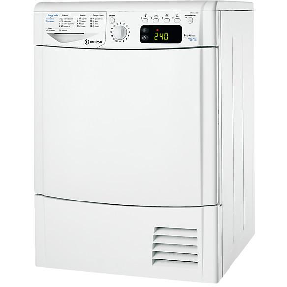 Indesit EDPE G45 A1 ECO (IT) Asciugatrice A Condensazione Con Pompa Di  Calore 8