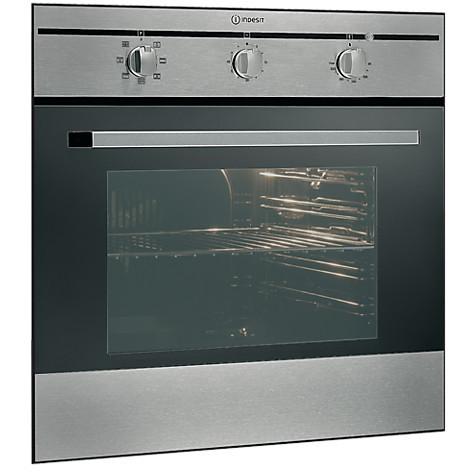 Indesit fim 61 k a ix s forno elettrico multifunzione da - Forno da incasso indesit ...