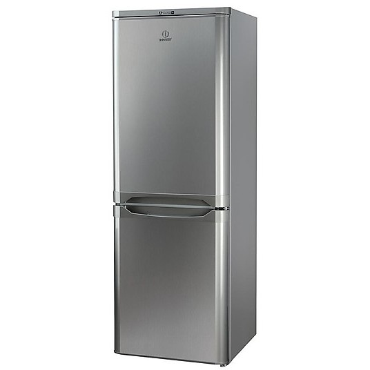 indesit frigorifero combinato ncaa55nx