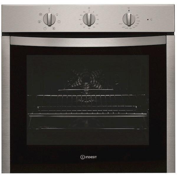 Indesit ifw 5530 ix forno elettrico multifunzione da - Forno da incasso indesit ...