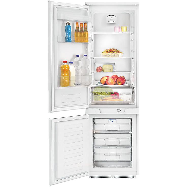 Indesit IN CB 31 AA S V frigorifero combinato da incasso 254 litri ...