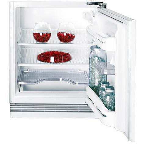 Indesit IN TS 1611 frigorifero sottotavolo da incasso 123 litri classe A