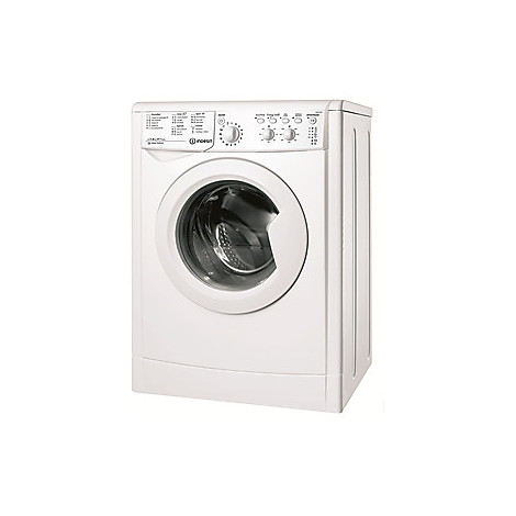 Indesit IWSC 61052 C ECO IT lavatrice 42 cm carica frontale 6 Kg 1000 giri classe A++ bianco