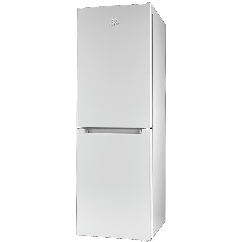Indesit LI70 FF1 W frigorifero combinato classe A+ 274 litri ventilato bianco