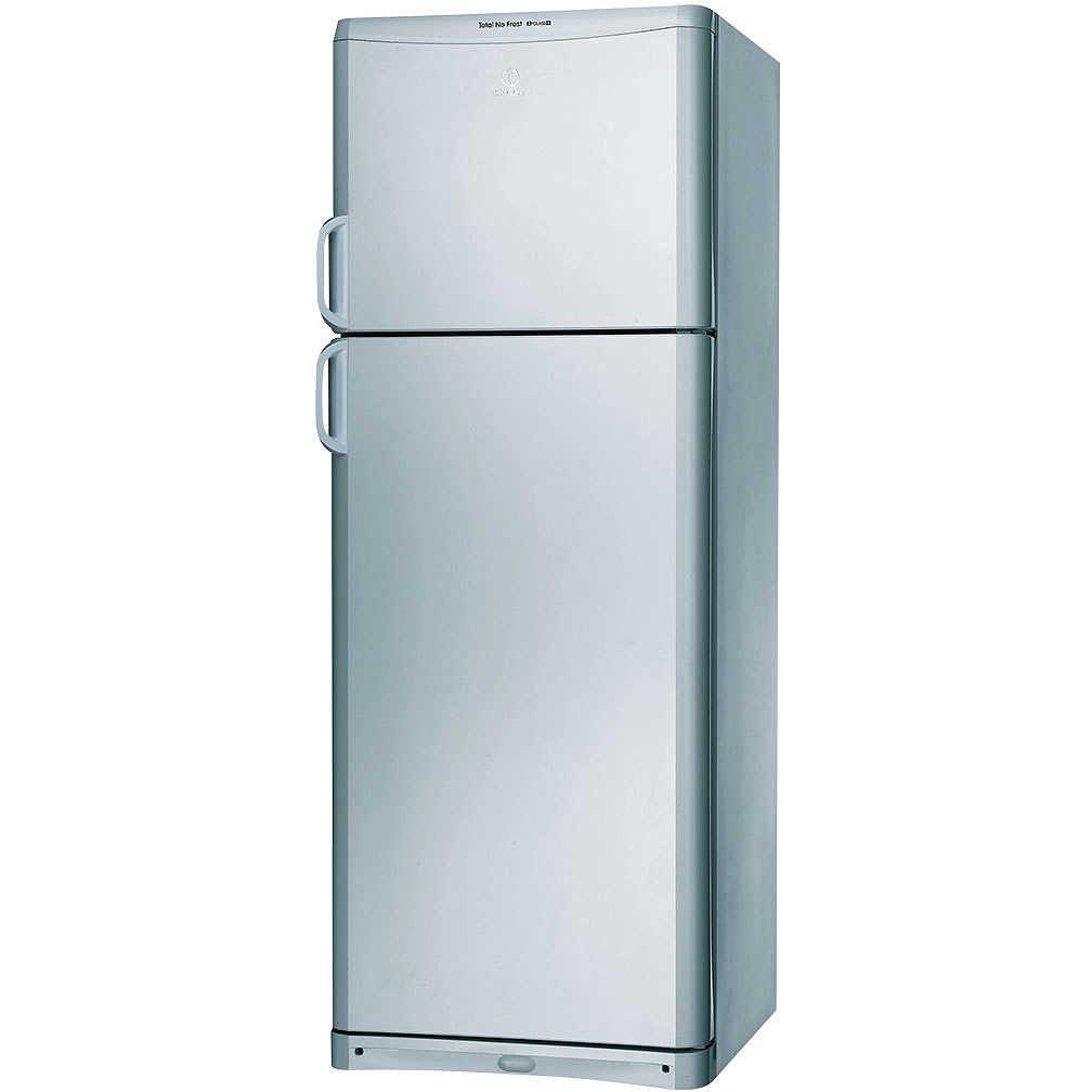 Indesit TAAN 6 FNF S frigorifero doppia porta 378 litri classe A+ ...