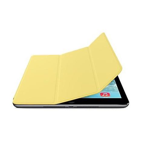 ipad air smart cover gialla