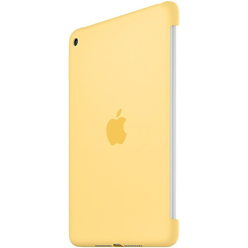 ipad mini 4  case - yellow