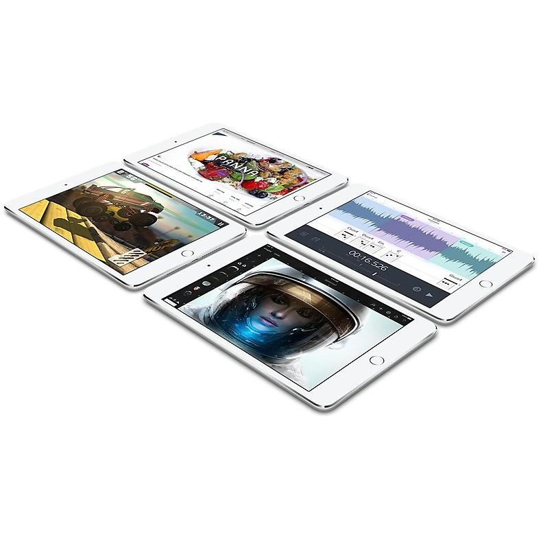 Ipad mini 4 cell 128gb gold