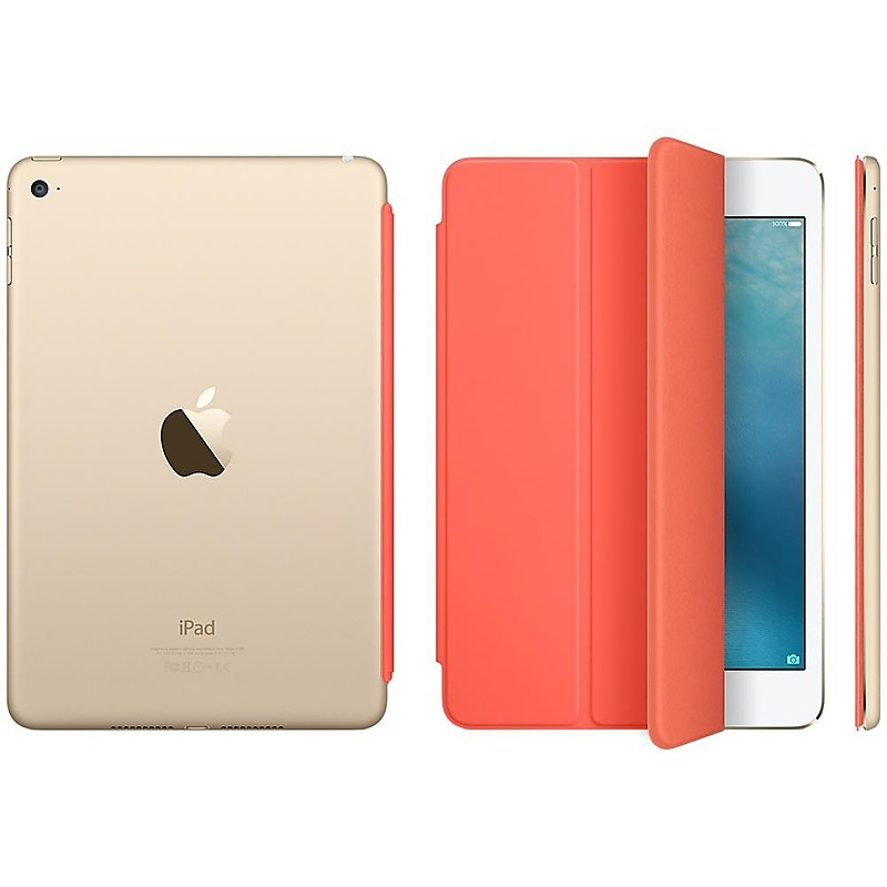 ipad mini 4  cover - apricot