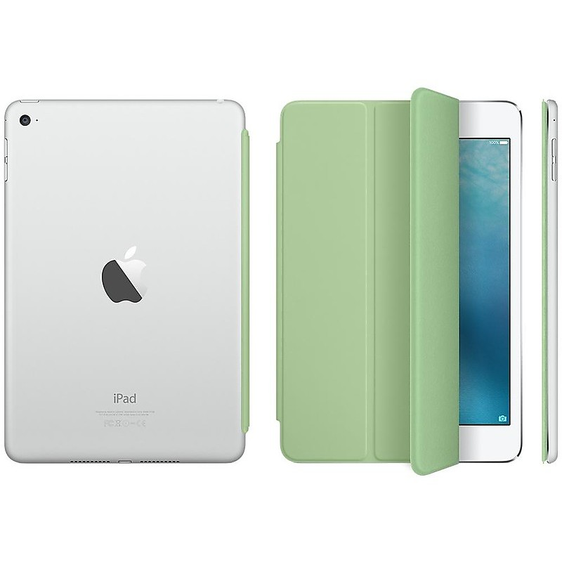 ipad mini 4  cover - mint
