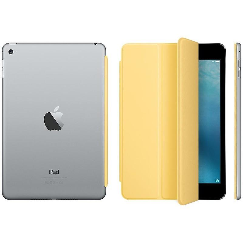 ipad mini 4  cover - yellow