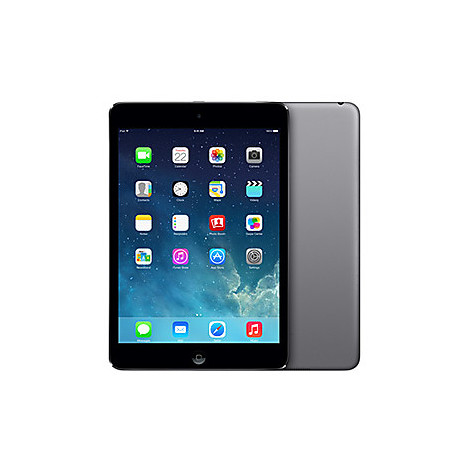 Ipad mini retina wi-fi 4G 32 GB gray