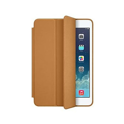 ipad mini smart case brown