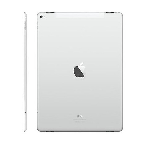 ipad pro cell 128gb silver