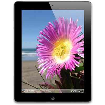 APPLE ipad retina wi-fi+4g 16gb black