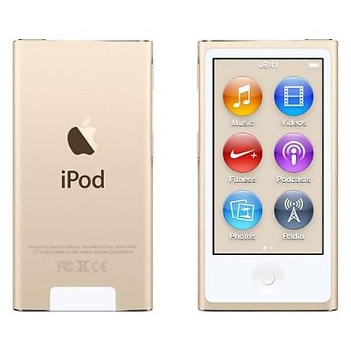 ipod nano 16gb gold