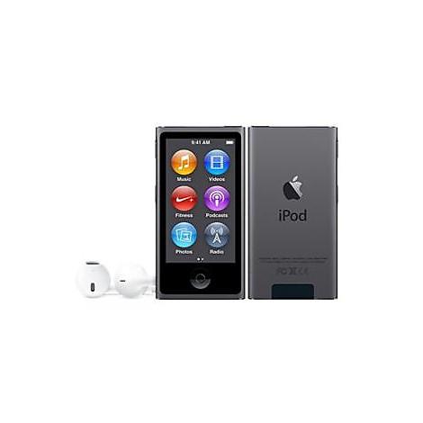 ipod nano 16gb space gray