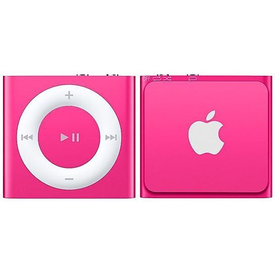 ipod shuffle 2gb pink