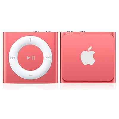 APPLE ipod shuffle 2gb - rosa