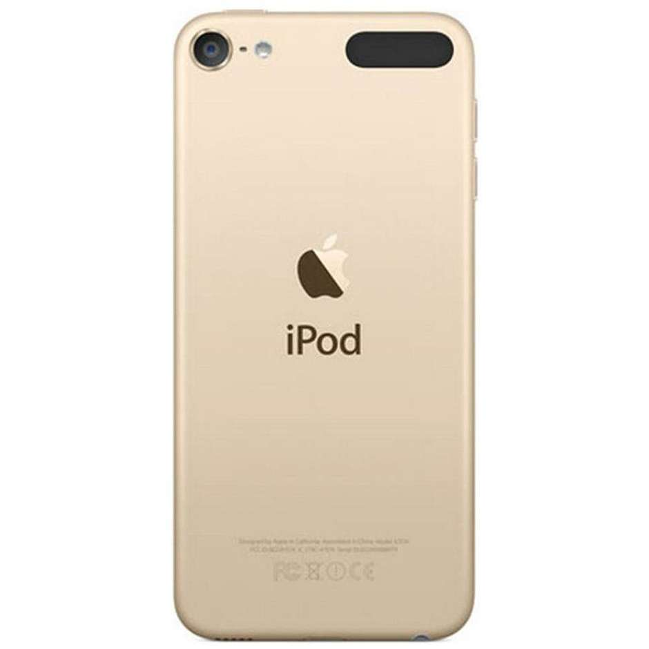 ipod touch 32gb gold MKHT2BT/A