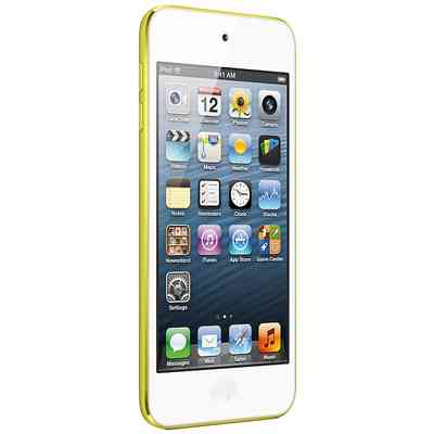 APPLE ipod touch 64gb giallo md715bt/a