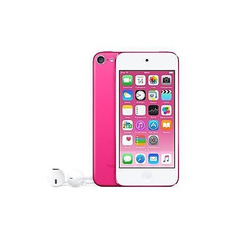 ipod touch 64gb pink MKGW2BT/A