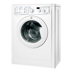 INDESIT iwud-41251c eco eu indesit lavatrice 33 cm carica frontale classe A+