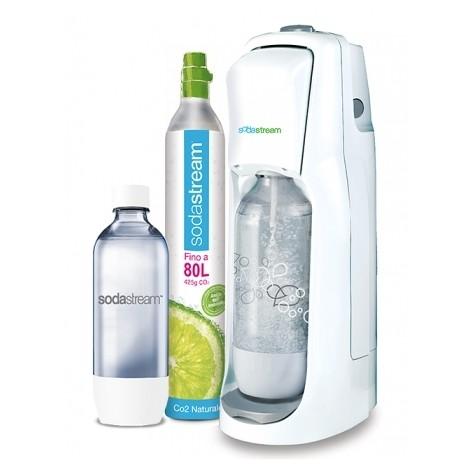 jet white sodastream Gasatore d'acqua domestico