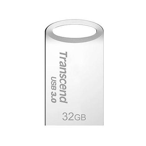 jetflash 710s 3.0 32gb silver
