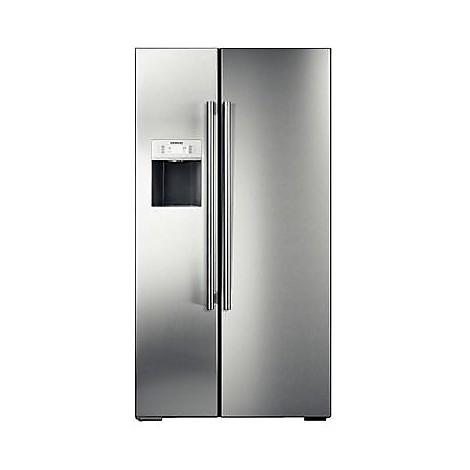 ka 62dp91 siemens frigorifero classe a+ 528 litri 91 cm no frost silver
