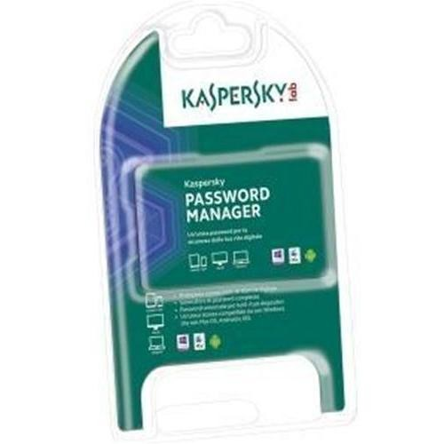 kas password manager