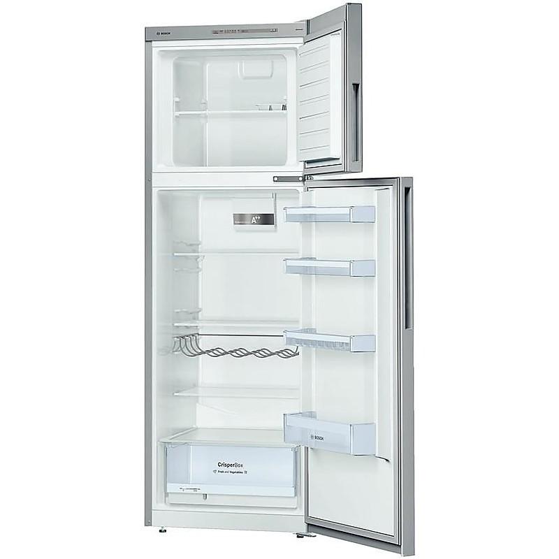 kdv-33vl32 bosch frigorifero classe a++ 300 litri 60 cm ventilato inox