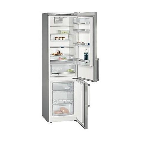 kg-39ebi40 siemens frigorifero classe a+++ 337 litri 60 cm statico vent inox