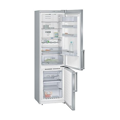 kg-39nxi42 siemens frigorifero classe a+++ 355 litri 60 cm no frost inox