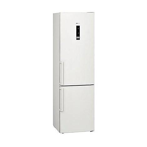 kg-39nxw32 siemens frigorifero classe a++ 355 litri 60 cm nofrost bianco