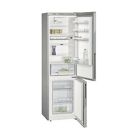kg-39vvi31s siemens frigorifero classe a++ 342 litri 60 cm statico vent inox