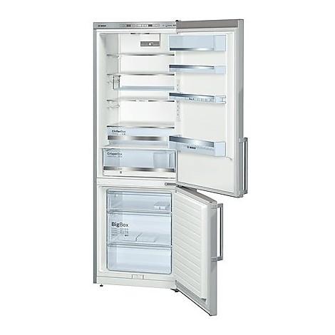 kge-49bi40 bosch frigorifero classe a+++ 412 litri 70 cm statico vent inox