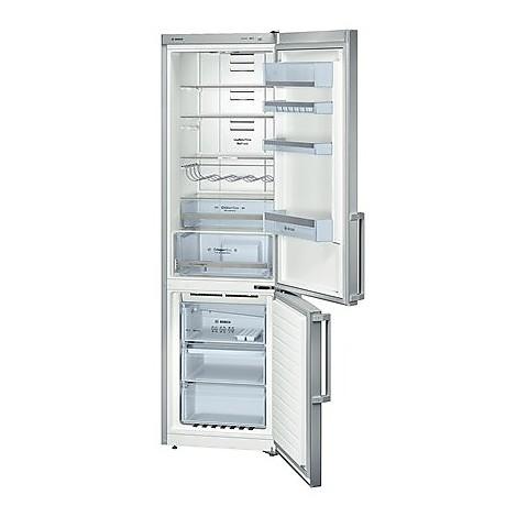kgn39xl32 frigorifero bosch classe a++ 355 litri 60 cm no frost inox