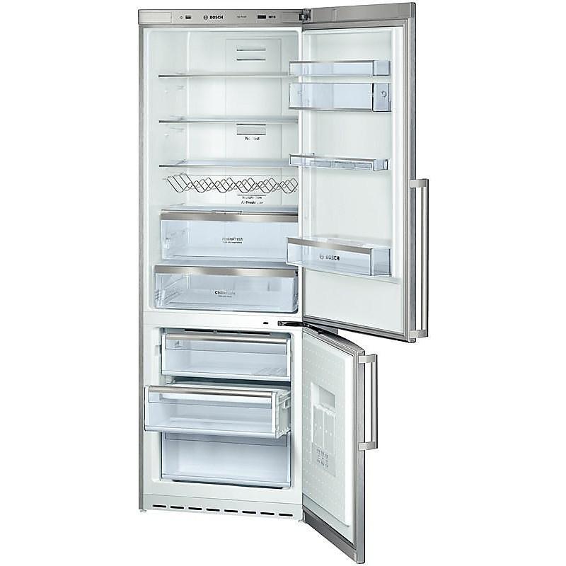 kgn49ai32 bosch frigorifero classe a++ 440 litri