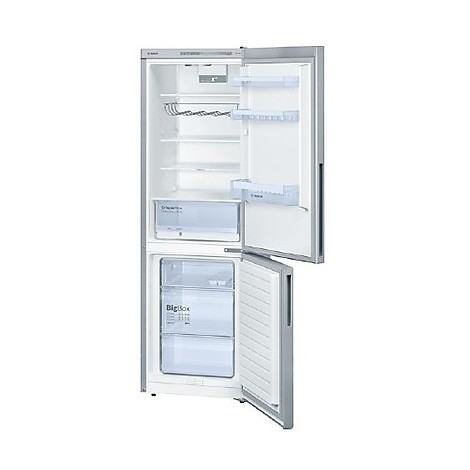 kgv-36vl32s bosch frigorifero classe a++ 309 litri 60 cm statico vent inox