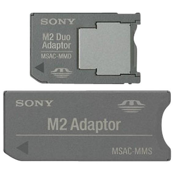 kit adatt. ms micro standard+duo