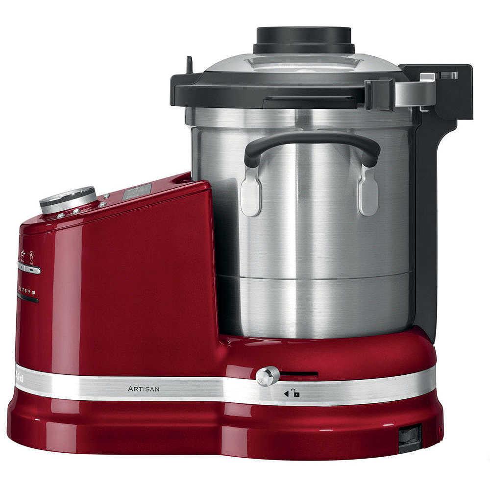 KitchenAid 5KCF0104ECA Artisan robot da cucina multifunzione ...