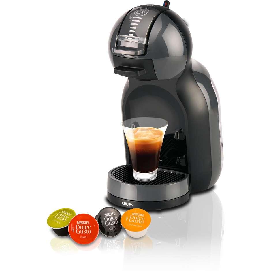 kp-1208k krups macchina da caffe'