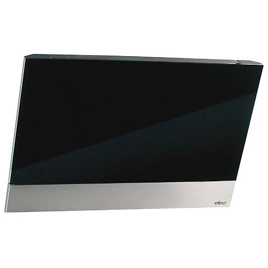 kvq80086vst elleci cappa quadro 800 - black 86