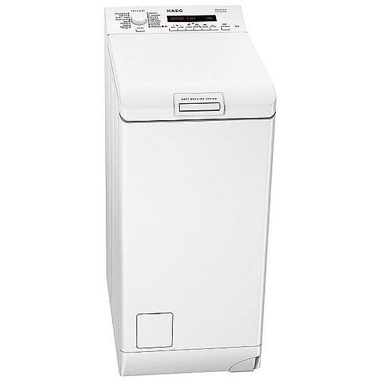 l-70260tl1 aeg lavatrice carica dall'alto classe a++6 kg 1200 giri