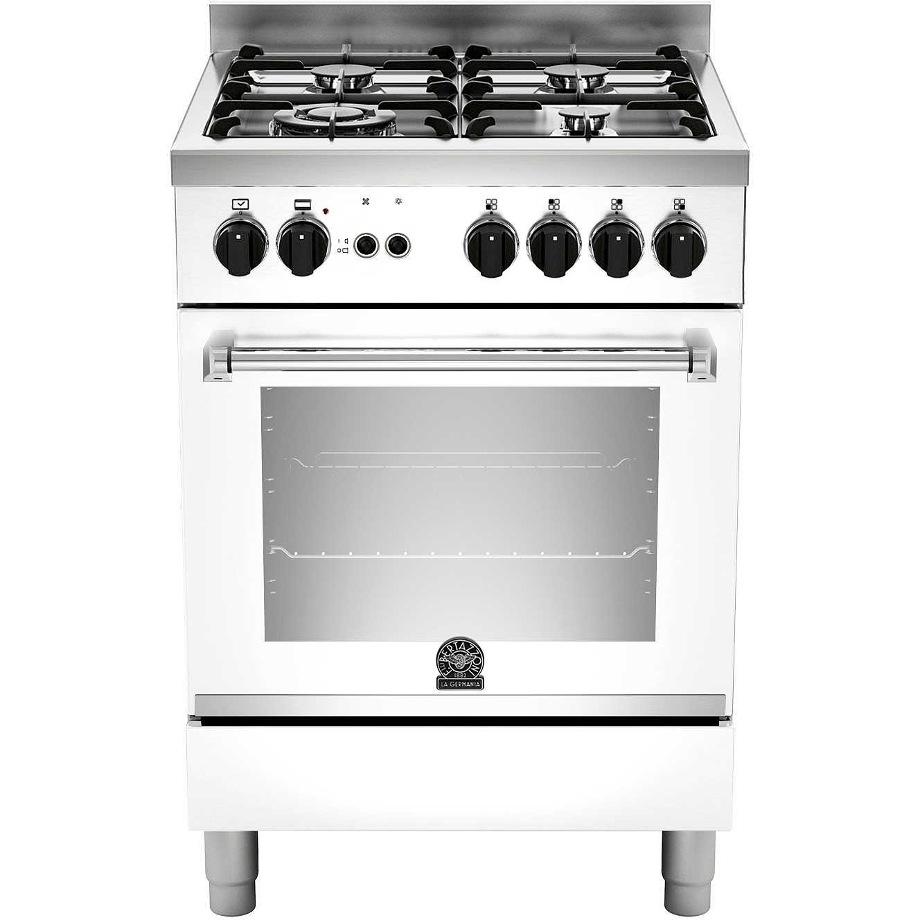 Forno incasso a gas ventilato glem gas abif cucina a gas zone cottura con forno a gas classe a - Forno ad incasso ventilato ...