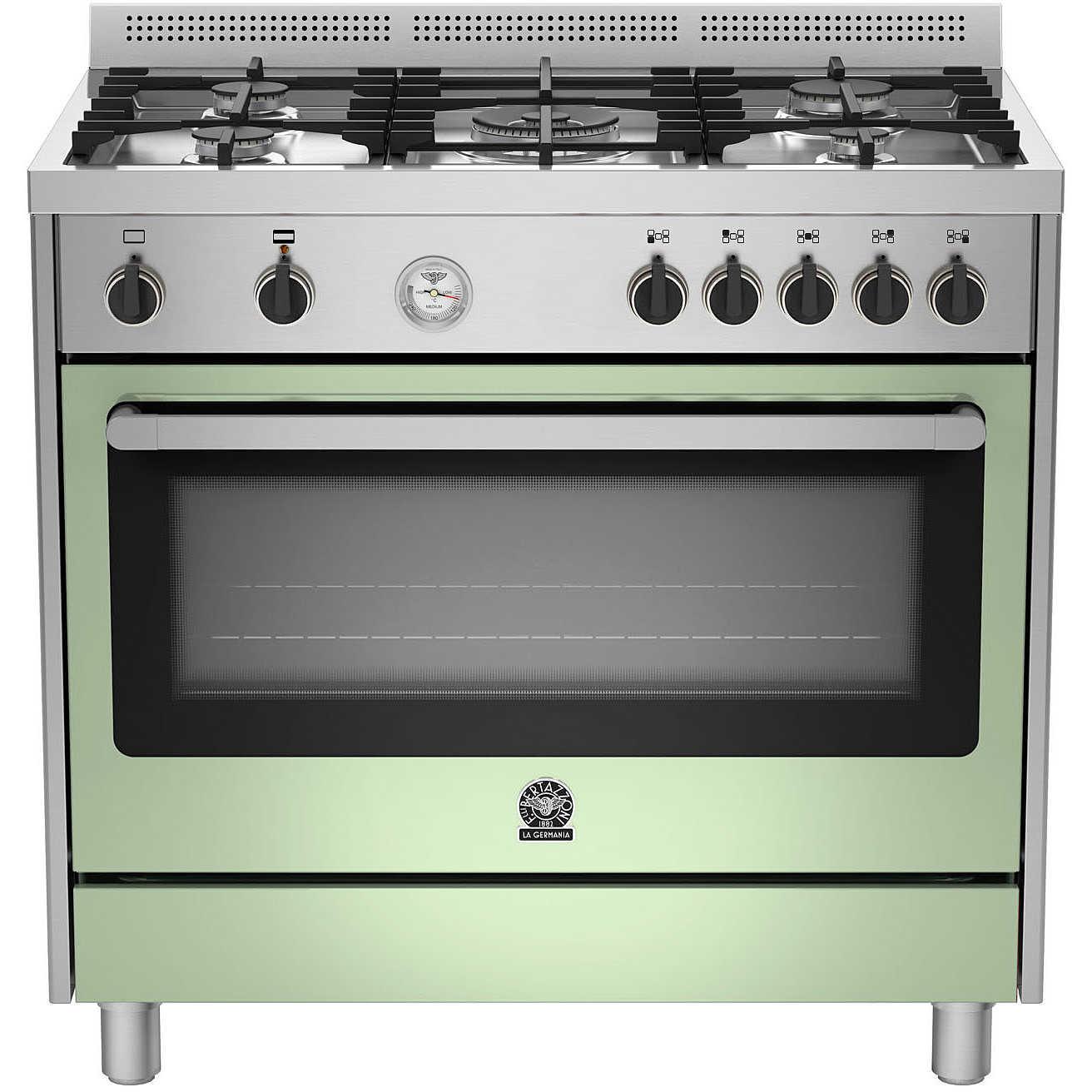 La germania prm905gevsxvt serie prima cucina 90x60 5 - La germania cucina ...