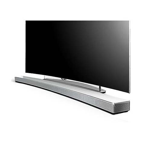 LAS855M soundbar curva 4.1 360w wireless