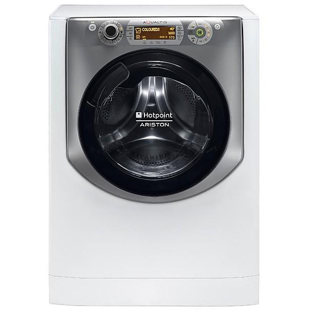 Lavasciuga aqd1071d69 classe A-10% 10 kg lavaggio 7 kg asciugatura